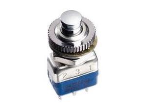 Apem Components 104450003 Switch Push Button