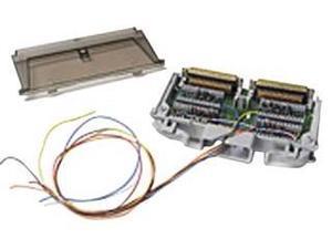 AGILENT TECHNOLOGIES 34921T TERMINAL BLOCK, AGILENT 34921 & L4421A