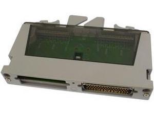 AGILENT TECHNOLOGIES 34951T TERMINAL BLOCK, 34951A 4-CH ISOLATED D/A CONVERTER
