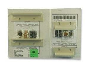 AGILENT TECHNOLOGIES 1CM028A RACKMOUNT FLANGE KIT, 88.1MM (2U) / 132.6MM (3U)