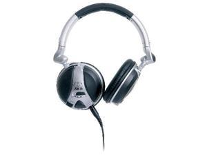 FULL SIZE STUDIO HEADPHONES    CLOSED BACK DJ STYLE