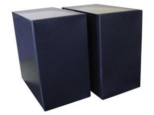 Speaker Pair Surround/Rear/Bookshelf - Two Way