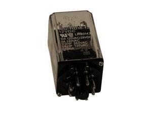 12VAC Relay 10 amp