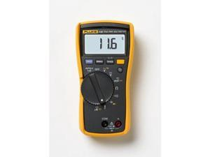 Digital Multimeter, Fluke, FLUKE-116