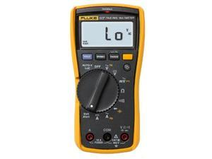 FLUKE FLUKE-117 Electricians Digital Multimeter, 600V