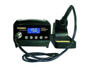 60W Compact Digital Soldering Station