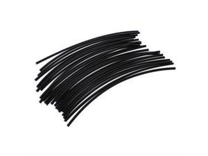 """8"""" PP Welding Rods - Black - 25 per Pack"""