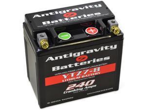 Antigravity Batteries 92-AG-YTZ7-8 OEM Case 8-Cell 13V 9ah 240cca Maintenance Free Battery - 3 Year Manufacturer Warranty!