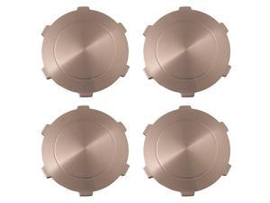 Set of 4 New GMC Replacement Center Caps (hub covers) For 17x7 Inch Alloy Wheel -Fits: (04 - 07 Sierra 1500) (04 - 06 Yukon 1500 & Yukon XL) Aftermarket: IWCC5193