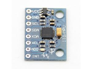 MPU-6050 3 Axis Accelerometer + 3 Axis Gyro module 3.3V-5V For Arduino MPU6050