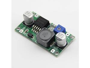 DC-DC LM2596 Step Down Adjustable Power Supply Module CC-CV Output DC 1.25V-37V For Arduino Avr