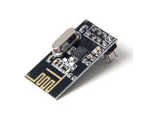NRF24L01+ 2.4GHz Antenna Wireless Transceiver Module For Microcontrol A862