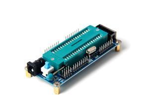 Minimum System Development Board ISP for Atmega16 Atmega32 (NO Chip AVR) A868