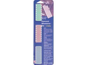 Pocket Diamond Kit, 3 Pcs
