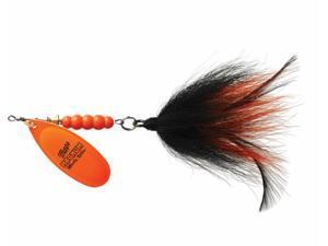 Mepps MBM HO-BO Magnum Muskyklr 1 1/4 OZ Hotor Pike Fishing Spinner