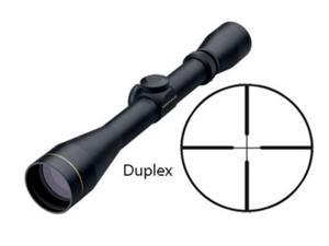 Leupold 113874 3-9x40MM 1/4 MOA Duplex Reticle Matte VX-1 Rifle Scope 1""