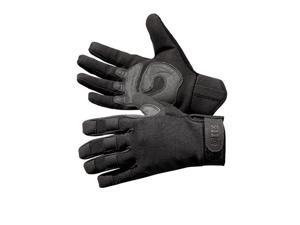 5.11 Tactical TAC A2 Duty Gloves -Tactical Touch - Black - Large