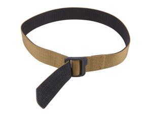 "5.11 59567 59567120S Coyote Brown Double Duty TDU Belt 1.75 Small 28"" 30"""