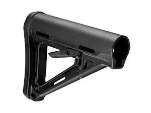 Magpul MOE Carbine Stock Mil-Spec Model - Black -MAG400-BLK