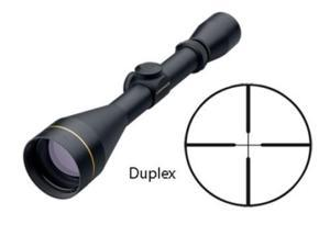 Leupold 110805 1/4 MOA 3-9x50MM Duplex Reticle Matte Black VX-2 Rifle Scope 1""