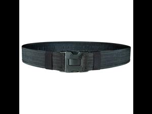 "Bianchi 31441 PatrolTek 8110 Duty Belt with Hook Lining Black Size Small 28-34"""