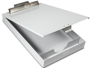 Saunders 00206 Aluminum Redi Rite RR8512 Portable Desk and Organizer W/ Latch