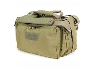 Blackhawk 20MOB3FG Denier Nylon Foliage Green Mobile Operation Bag Large