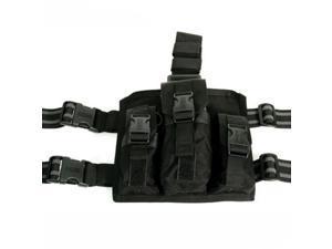 Blackhawk 56M6FBBK Black Nylon Elite .223 Rifle Magazine /Flashbang Pouch