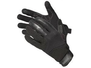 Blackhawk CRG1 Cut Resistant Patrol Gloves, Black, Large 8152LGBK