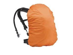 CAMELBAK 90492 Tactical Rain Cover,Foliage Green/Orange