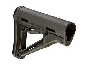 Magpul CTR Carbine Stock - MIL Spec - Olive Drab Green - MAG310-OD