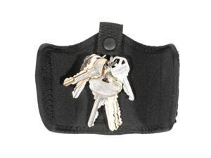 BLACKHAWK 44A650BK Silent Key Holder