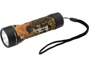 """Browning BR3322 Flashlight Classic Pro LED 5 1/4"""" Overall LED Produces Up To 1"""