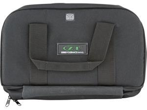 "ZERO TOLERANCE Knives Knife Storage Bag 12 3/4""x8""x 4"" Black Nylon Padded ZT997"