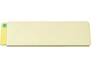 Dbl Sided Sharpening Stone, 9/45 Micron