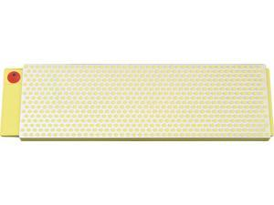 Dbl Sided Sharpening Stone, 25/45 Micron