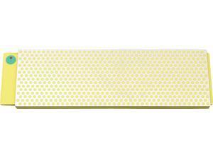 DMT - W8EFNB - Double Sided Sharpening Stone, 8 x 2-5/8 x 3/8, 9 Micron/25 Micron, Extra Fine/Fine, Diamond