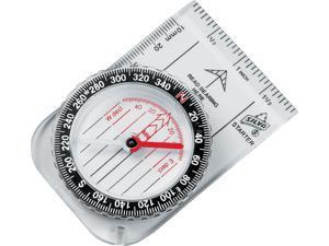"Silva SV1290 Starter 1 2 3 Base Plate Compass 2"" X 3 Clear Acrylic Constructio"