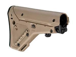Magpul Ubr Utility Battle Rifle Stock .223 - Flat Dark Earth - MAG330-FDE