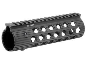 "Troy Industries STRX-AL1-72BT-01 Alpha Rail No Sight 7.2"" Blk"