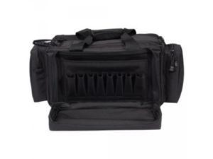 5.11 Tactical Shooting Gear Range Ready Duffel Bags w/ Tote, Brass Bag