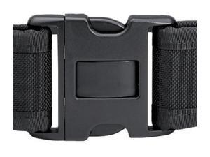 """Bianchi 90060 Polymer Tri-Release Replacement Duty Buckle for 2.25"""" Belts"""