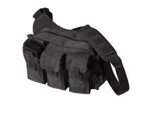 5.11 Tactical Bail Out Gear Bag - Color: Black - 56026-019