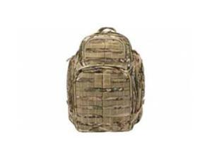 5.11 Tactical Rush 72 3-Day Backpack, MultiCam - 56956 - Multicam