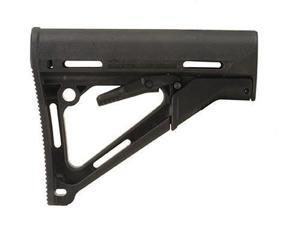 Magpul CTR Carbine Stock - Commercial Spec - Black - MAG311-BLK