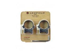 Leupold PRW Ring 30mm Medium Matte LP54167 030317541675