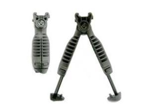 Mako Vertical Grip W/Bipod Blk