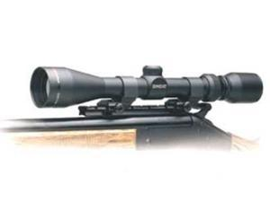 Simmons Master Series ProHunter 3-9x40 WA Riflescope, Truplex Reticle, Matte Bla