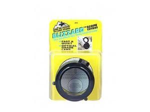 Butler Creek  Clear Blizzard Scope Cover Size 10 ( 2.3 - 2.40 inch )