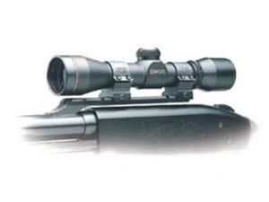 Simmons 4x32 Prohunter Handgun Pistol Scope, Matte Black